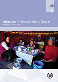 FAO: Irrigation in Central Asia in figures