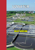Uzwater: Agricultural Water Management