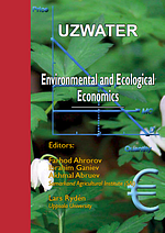 Environmental and Ecological Economics