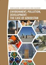 Environment, Pollution, Development: The Case of Uzbekistan